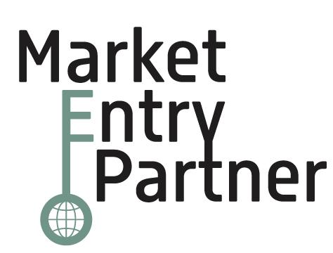 Market Entry Partner logo